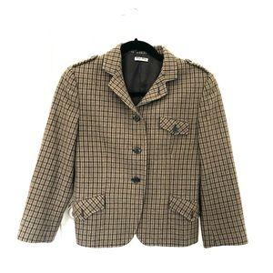 Vintage Miu Miu blazer